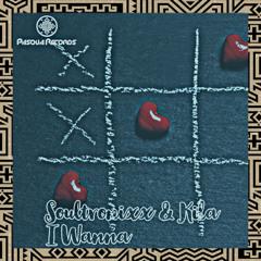 PR118 : Soultronixx & Kila - I Wanna (TimAdeep's 90s Turn Up Remix)