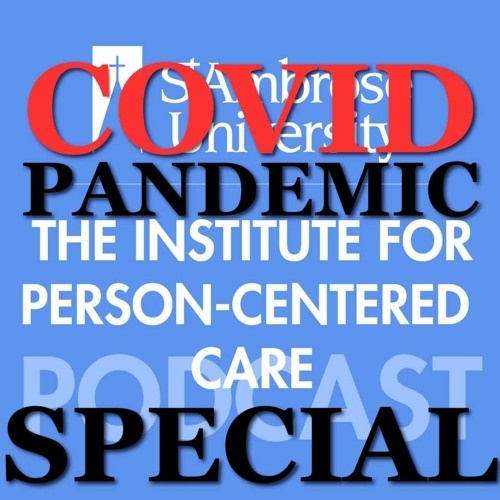 SPECIAL EPISODE: Systems Level PCC During COVID-19