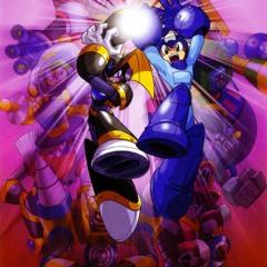 Tengu Man (Rockman & Forte) (Mega Man 8 Remix)