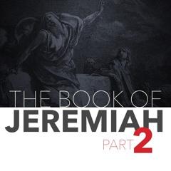 Jeremiah 50 - Michael Rocha