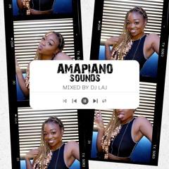 Amapiano Sounds