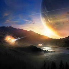 Nikita Great - Dark Of The Moon (BDTom Remix)