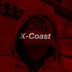 VESELKA PODCAST 013 | X-Coast