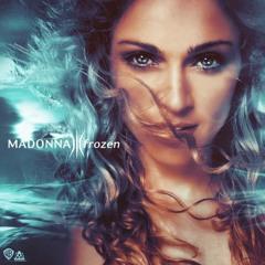 Madonna - Frozen (Brendan Park Bootleg) DNB