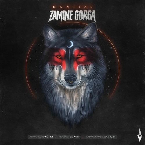 Daniyal - Zamine Gorga