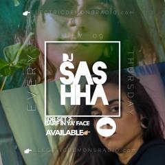 EDR SET #7: Barf in Ya' Face (07-09-20)