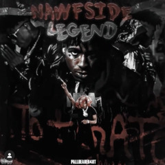 NBA YoungBoy - Nawfside Legend [Official Audio]