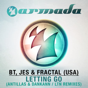 Letting Go (Antillas & Dankann Remix)