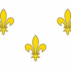 La Catholique - French Counter - Revolution Song