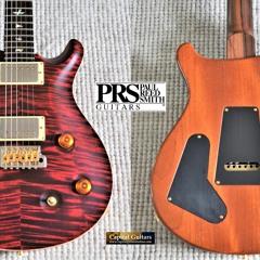 PRS Modern Eagle 2005 02557 Ch1