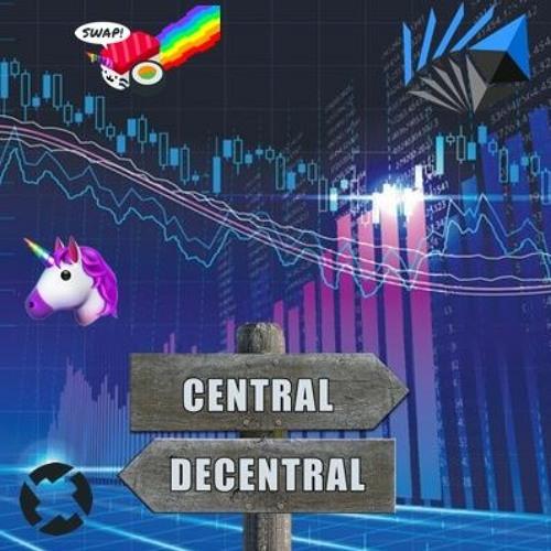 DeFi - Part 3 - Evolution of Decentralized Exchanges (S04E03)