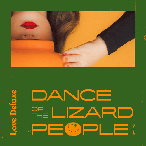 Dance Of The Lizard People