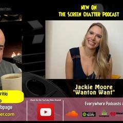 Jackie Moore - Wanton Want