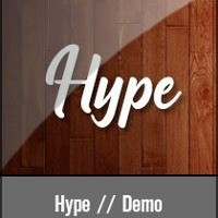 Hype VST/AU - Demo [5 Electronic Hip Hop EDM Beats]