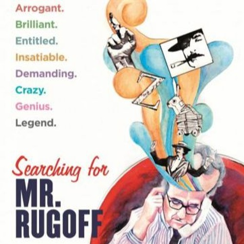 19. SEARCHING FOR MR. RUGOFF with Ira Deutchman