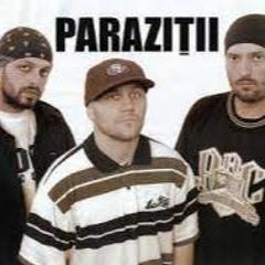 Parazitii - In Focuri (Silviu OldSchool Remix)