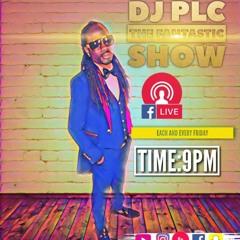 Fantastic Show !!! #140 [Konpa Gwouyad] Live On Klasik Radio & RMK Mix By DJ PLC 08.16.2021
