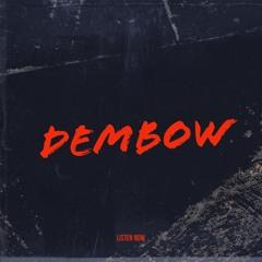 Dembow 2021 Vol .4