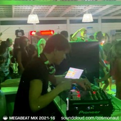 MegaBeat mix 2021-16