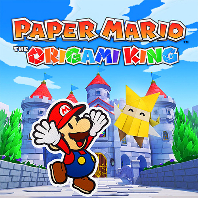 Warum Paper Mario: The Origami King kein RPG mehr ist (Analyse)