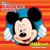 Activity Medley -- Itsy Bitsy Spider / Ring Around the Rosy / One, Two, Buckle My Shoe (Instrumental)