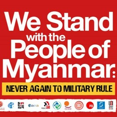 Ep213: Bi-Partisanship Kills; Amazon Workers Organize!; Unions Confronting Myanmar Coup