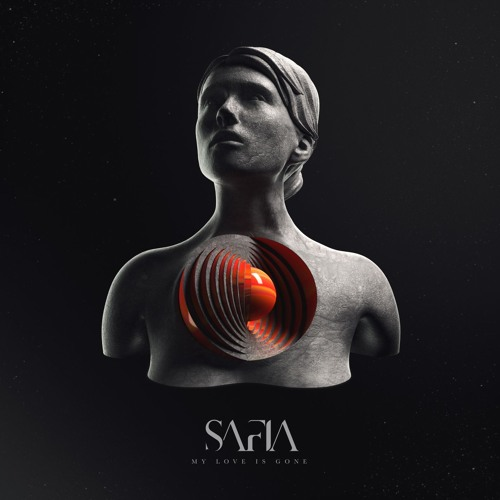 My love is gone by safia free listening on soundcloud - My love gone images ...