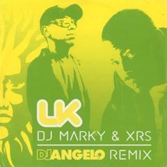DJ Marky & XRS Feat. Stamina MC - LK (DJ ANGELO Remix)