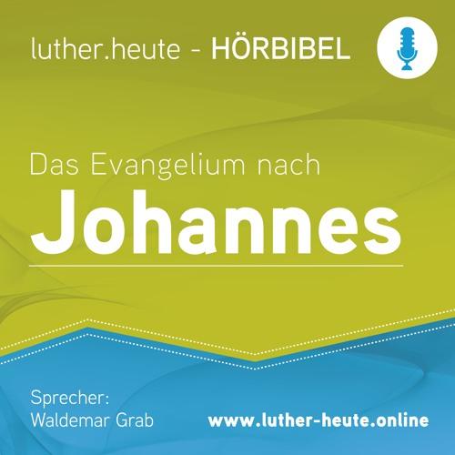 Johannes 13,1-17_Die Fußwaschung · Hörbibel Luther-heute.online