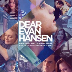Mr. Hollywood's Review of DEAR EVAN HANSEN, and THE GUILTY