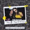Егор Крид Feat. Nyusha - Mr. & Mrs. Smith (Ramirez & Safiter Remix)