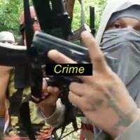 Crime | Beat Prod. vintdois [90R$]