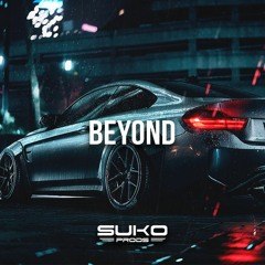 "Trap Type Beat 2021 / Hot Trap Instrumental | ""BEYOND"" | Suko Prods"