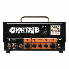 Orange Jim Root Terror Kemper pack - profile High gain 6