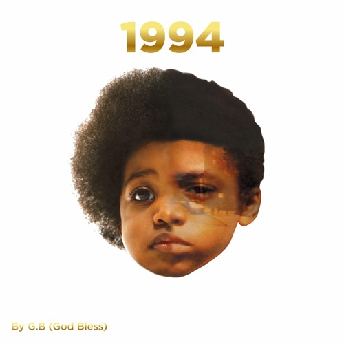 G.B. - 1994 (prod. by Midas Touch)