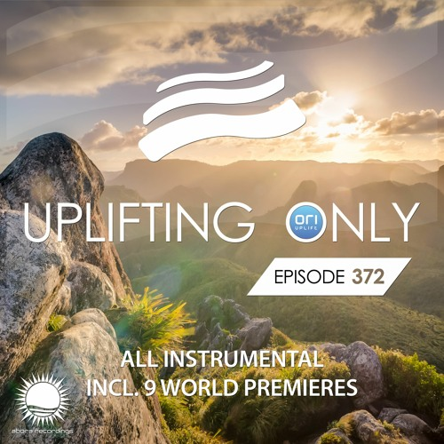 Uplifting Only 372 (March 26, 2020) [All Instrumental]