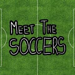 Meet The Soccers - Episode 2 - Lowering Our Ødegaards