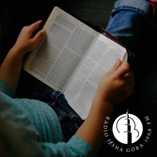 Spotkanie z Biblią - styczeń - czerwiec 2021