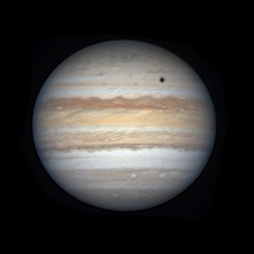 À observer dans le ciel : Juillet 2020 | astronomie | ciel et espace