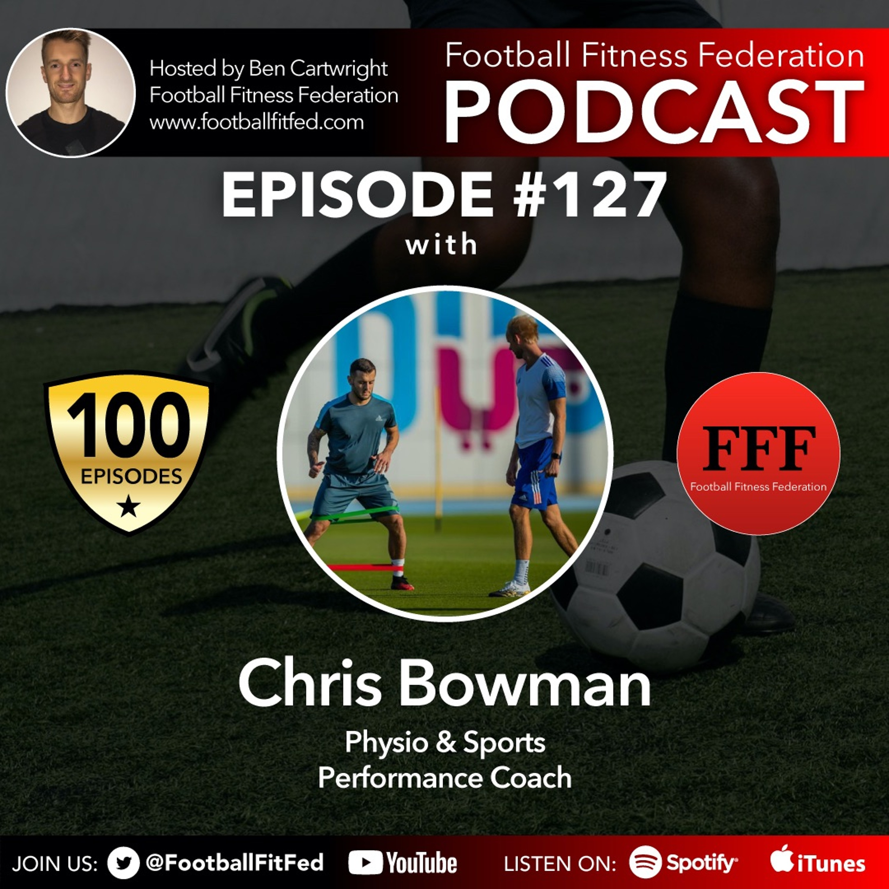 """#127 """"The Evolving Overseas Market"""" With Chris Bowman"""