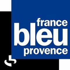 Agop invité de France Bleu Provence pour le show Children of Artsakh