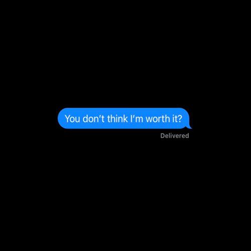 Worth It (feat. Jd !) [prod. vahipatsient]