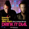 Drink N' Dial (feat. Albin Myers) (Vocal Dub)