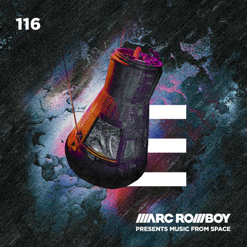 Music From Space 116 | Marc Romboy