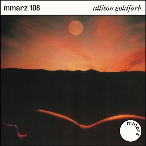 mmarz 108 | allison goldfarb: silver wave