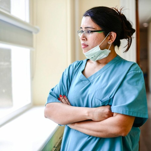 04.22.20 / A New York Nurse Pleads for Public Trust