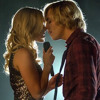 Drowning Olivia holt and Ross Lynch