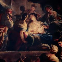 Homilia Diária   Solenidade da Natividade de São João Batista