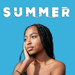 "Dadju X Franglish Type Beat  ""Summer""   KAM Musik"