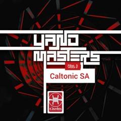 Caltonic SA - Yano Masters Vol 1 (continuous mix)